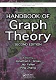 img - for Handbook of Graph Theory, Second Edition (Discrete Mathematics and Its Applications) book / textbook / text book