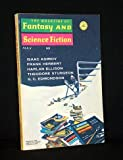 img - for The Magazine of Fantasy and Science Fiction, May 1970: Final Quarry; Murder Will In; Runesmith; Fourth Tense of Time; Fabulous Bartender; Nobody Believes an Indian; Science: Playing the Game; Voices Answering Back: The Vampires book / textbook / text book