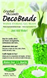 Deco Beads DB-G Green 1/2-Ounce Packet