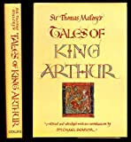Sir Thomas Malory's Tales of King Arthur (0002223732) by Senior, Michael