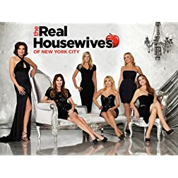 The Real Housewives of New York City Season 5