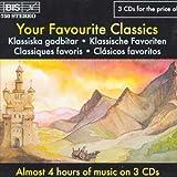 Your Favourite Classics - Gso, Dbe, Srso