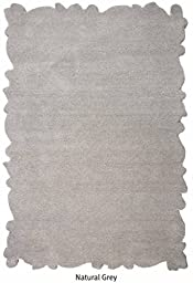 The Rug Republic Mabini Hand Tufted Wool Rug