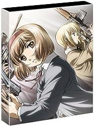 GUNSLINGER GIRL Blu-ray BOX
