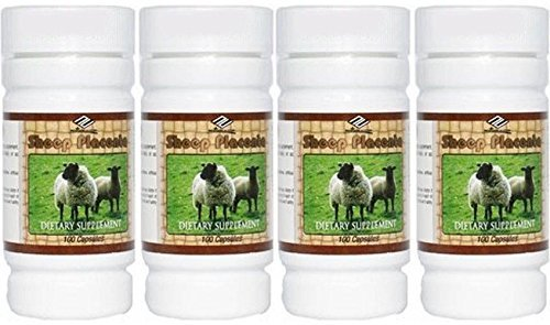 4-bottles-sheep-placenta-complex-100-capsules-bottle-make-in-usa-fresh-faster-shipping-by-siam-cente