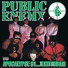 Apocalypse 91... The Enemy Strikes Black [2 LP][Explicit]