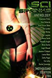 Sci Spanks 2014: A Collection of Spanking Science Fiction Romance Stories