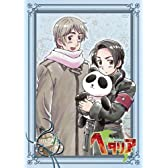  Axis Powers vol.4 [DVD]