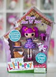 "Lalaloopsy 3 Inch Mini Figure with Accessories- Berry Jars ""N"" Jam"
