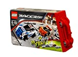 51Hn8n3 uWL. SL160  LEGO Racers Thunder Race Way