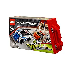 LEGO Racers Thunder Race Way