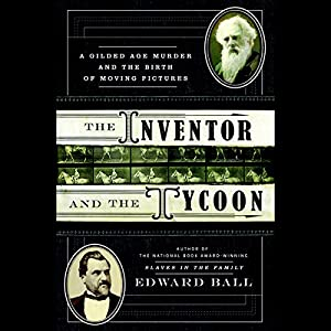 The Inventor and the Tycoon Audiobook