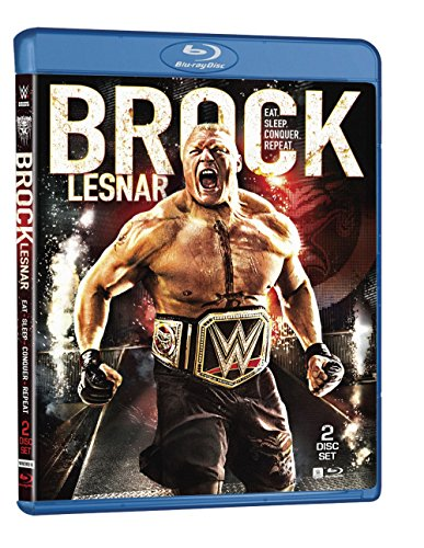 Buy Brock Lesnar Now!
