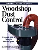 Woodshop Dust Control - 1561584991