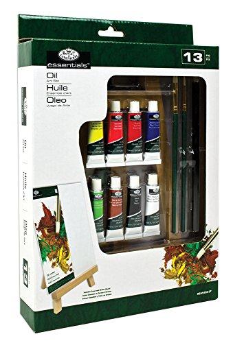 royal-langnickel-cavalletto-medio-da-tavolo-con-set-di-colori-ad-olio