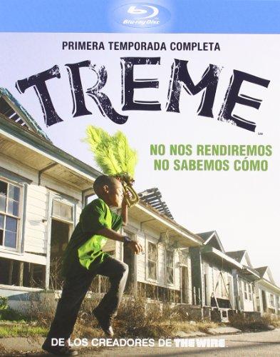 Pack Treme (4brp) [Blu-ray]