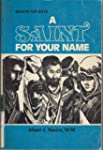 Saint for Your Name-Boys: