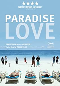 Paradise: Love [Import]