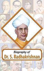 Biography- S. Radhakrishnan
