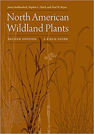 North American Wildland Plants, Second Edition: A Field Guide
