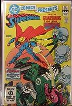 Superman...DC Comics Present (Superman & The…