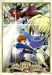 Anime family 564 Fate Stay Night Saber - Japan Anime Cute Art 14\