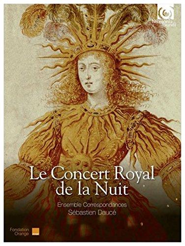 Various: Le Concert Royal De L