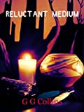 img - for Reluctant Medium (A Rachel Blackstone Paranormal Mystery) book / textbook / text book