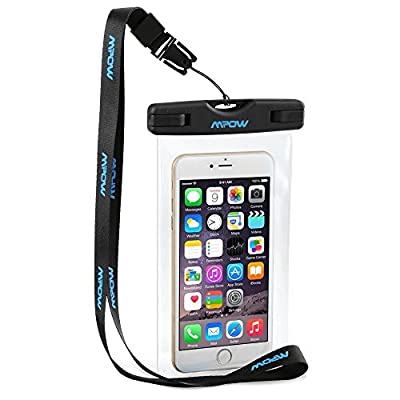 Mpow Universal Waterproof Case from Mpow