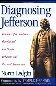 Diagnosing Jefferson on Amazon