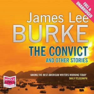 The Convict and Other Stories Audiobook