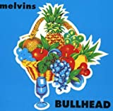 Bullhead by Melvins (1993) Audio CD