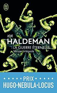La Guerre éternelle par Joe Haldeman
