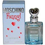 Moschino Funny By Moschino, 4 Ounce