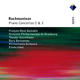 Rachmaninov : Piano Concerto No.2 in C minor Op.18 : III Allegro scherzando
