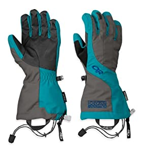 Buy Outdoor Research Ladies Arete Gloves by Outdoor Research