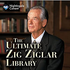 The Ultimate Zig Ziglar Library Speech