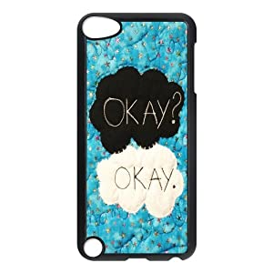 best seller the fault in our stars custom case for ipod