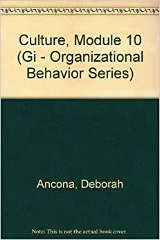 managing for the future organizational behavior Available in: paperback this volume consists of 14 instructional modules focusing on organizational behavior and processes, and especially on the ways.