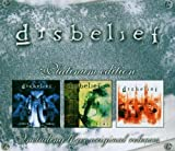 Box Set: Worst Enemy/Shine/Spreading the Rage by Disbelief (2005-12-05)