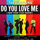 Do You Love Me (Original Album With Bonus Tracks 1962)