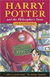 Harry Potter and the Philosopher's Stone Children's Paperback Edition
