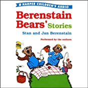 Berenstain Bears' Stories | [Stan, Jan Berenstain]