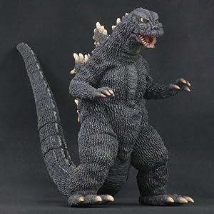 Amazon.com: X-Plus Godzilla (1966) Shonen Rick Ver.: Toys & Games