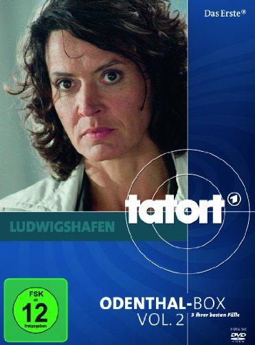 Tatort: Odenthal-Box, Vol. 2 [3 DVDs]