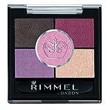 RIMMEL LONDON Glam' Eyes HD Eyeshadow - Burgundy Palace