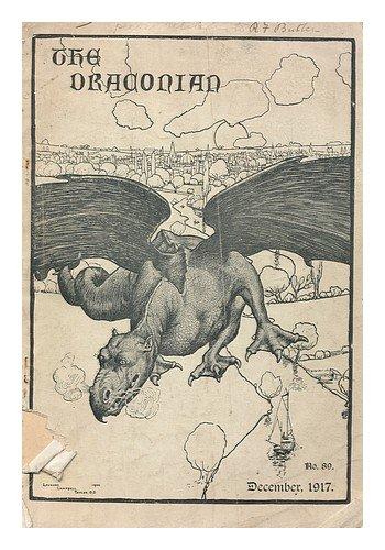The Draconian. no. 89. December 1917 PDF
