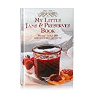 My Little Jams & Preserves Recipes Book
