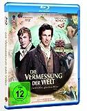 Image de BD * Die Vermessung der Welt [Blu-ray] [Import allemand]