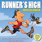 Runner's High 2015 Day-to-Day Calenda...